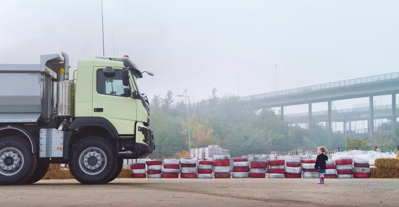 Série Live Test da Volvo Trucks vai voltar com novos vídeos
