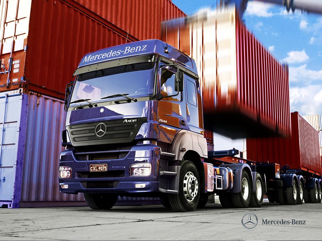 Contran Atualiza Requisitos para Circulação de veículos Porta-Contêineres