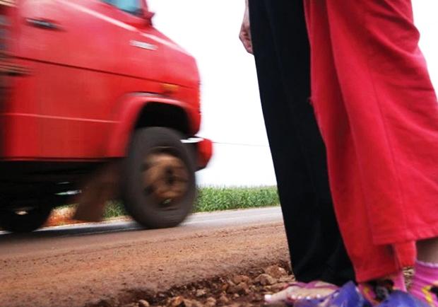 Orientações da JSL aos caminhoneiros ajudam queda da exploração sexual infantil nas estradas