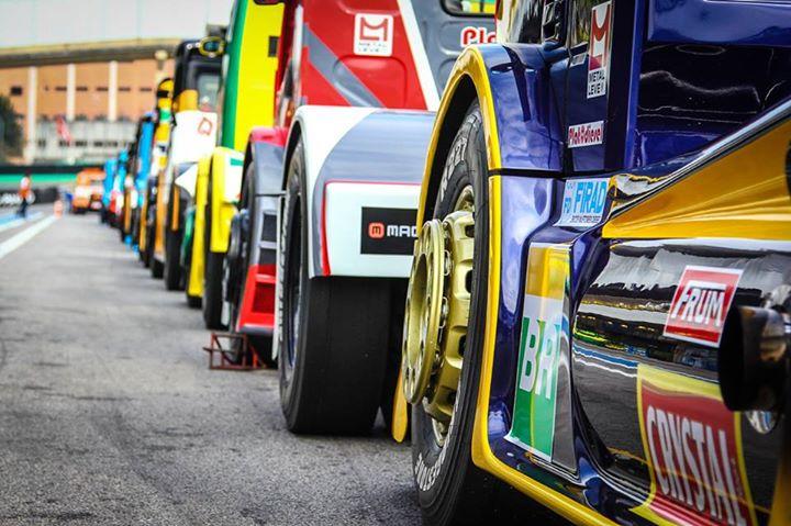Temporada da Fórmula Truck começa em março