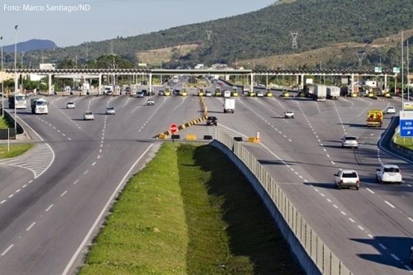China quer entrar na briga pelas concessões de rodovias no Brasil