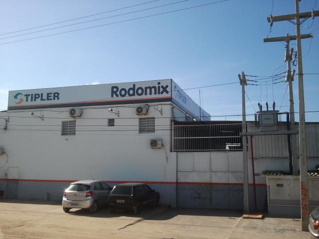 Rodomix cresce 33% após ingressar na Rede Tipler