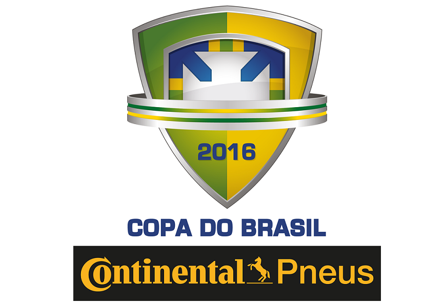 Continental Pneus adquire naming rights da Copa do Brasil