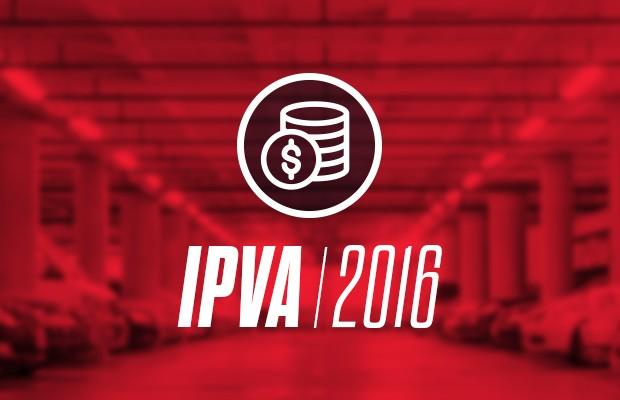 Tem início a cobrança do IPVA 2016 em São Paulo; veja datas