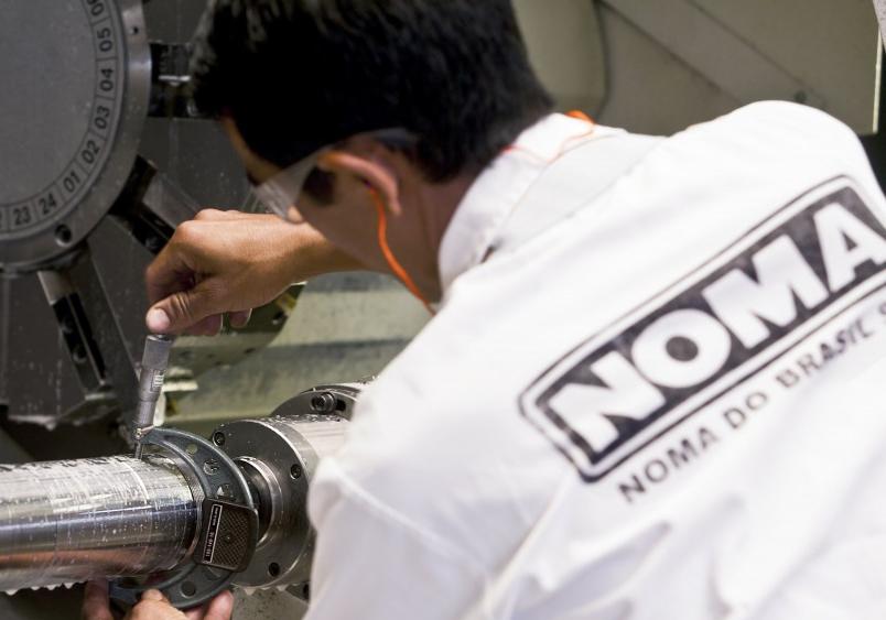 Fábrica da Noma vai gerar 250 empregos em Tatuí-SP