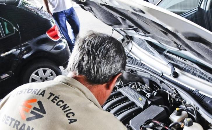 Proposta quer restringir obrigatoriedade de vistorias de veículos