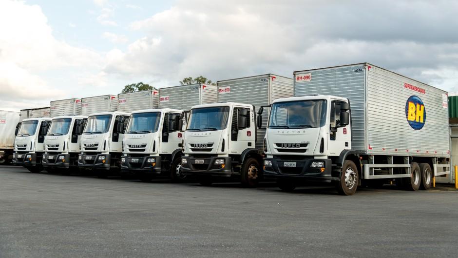 Refinanciamento de dívidas de transportadores ganha novo prazo