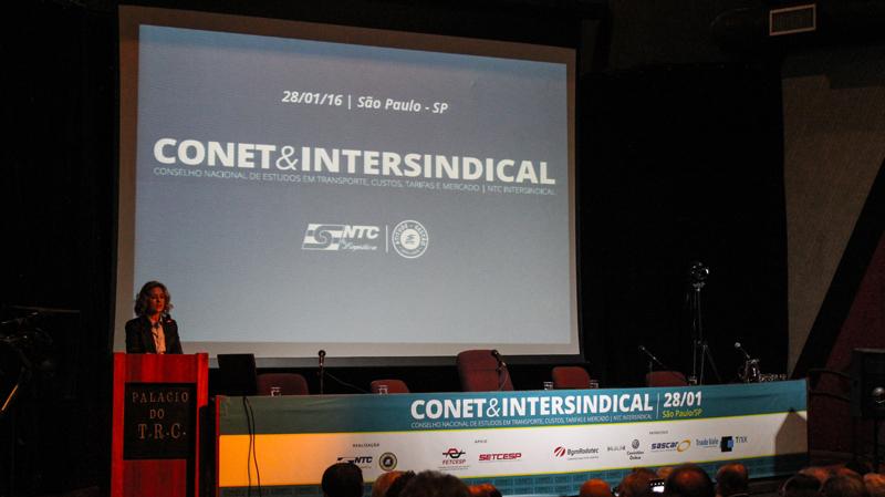 CONET reúne empresários e promove temáticas importantes do TRC