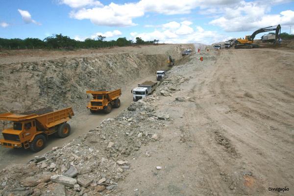 Chineses avançam em projeto de construção de mega ferrovia no Brasil