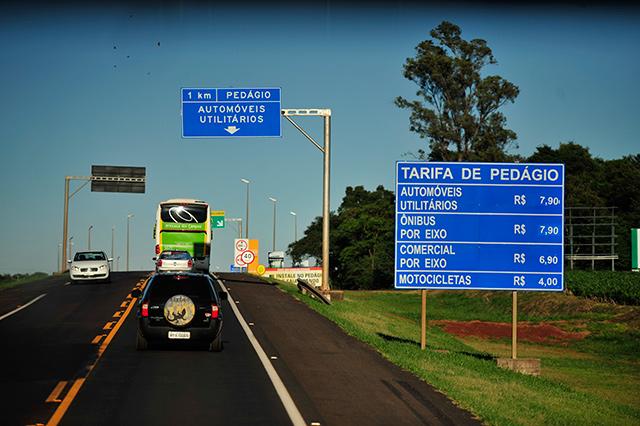 Oeste do Paraná mobilizado contra os pedágios