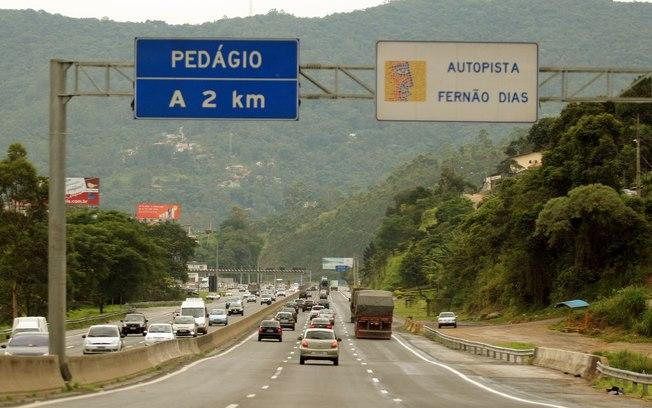 Autopista Fernão Dias prepara operação especial para o Carnaval
