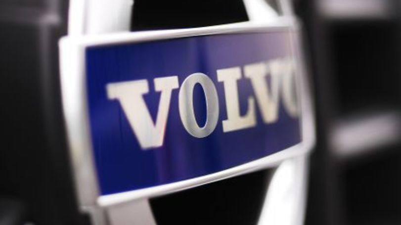 Volvo não fará novos investimento no Brasil em 2016
