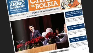 49ª Edição Nacional – Jornal Chico da Boleia