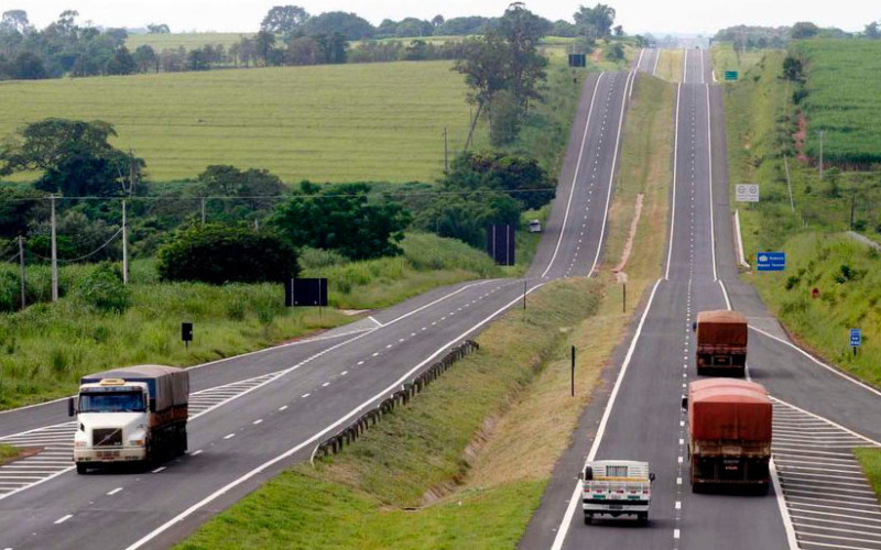 Relatório sobre normas do transporte de cargas deverá ser apresentado em março