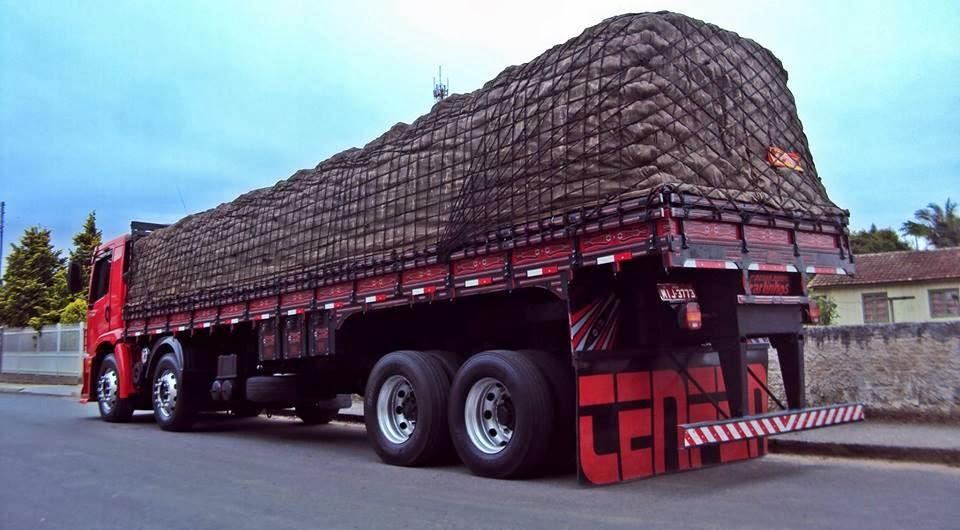 Requisitos de segurança na amarração de cargas são alterados em nova Resolução