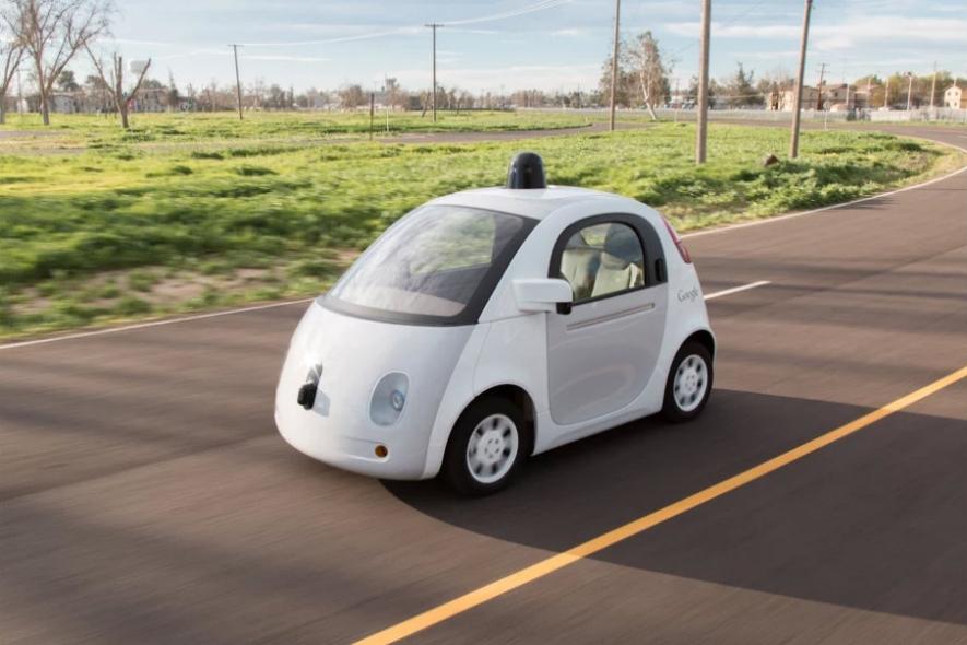 Google, Uber e Ford se unem por carros sem motorista nos EUA