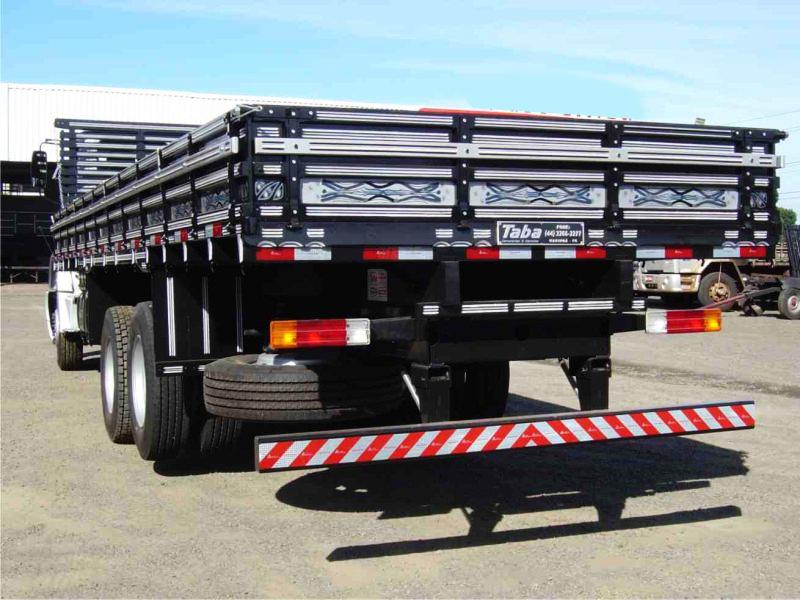 CONTRAN garante sobrevida às carroçarias de madeira