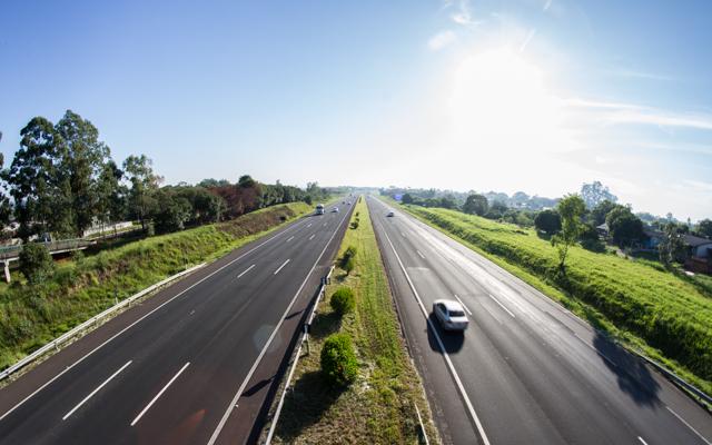 Rodovias sob concessão têm queda de 10% nos acidentes e de 23% nas mortes