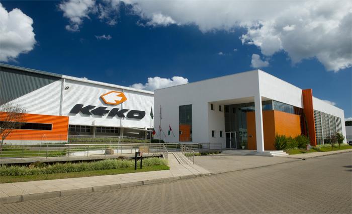 Keko completa 30 anos com muitas conquistas e plano de crescimento sustentável para próximos anos