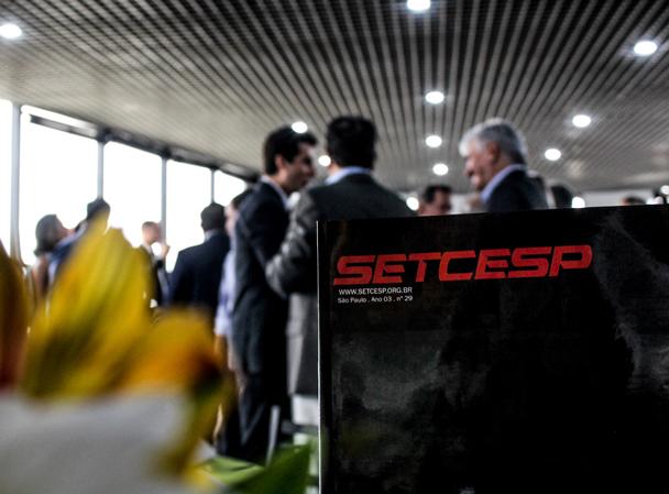 Setcesp lança Linha Direta do Transportador