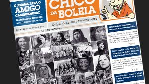 51ª Edição Nacional – Jornal Chico da Boleia