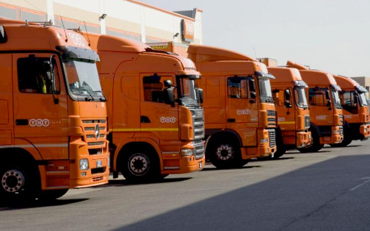 Transporte da TNT ganha plano de compensação de carbono com a Mercur