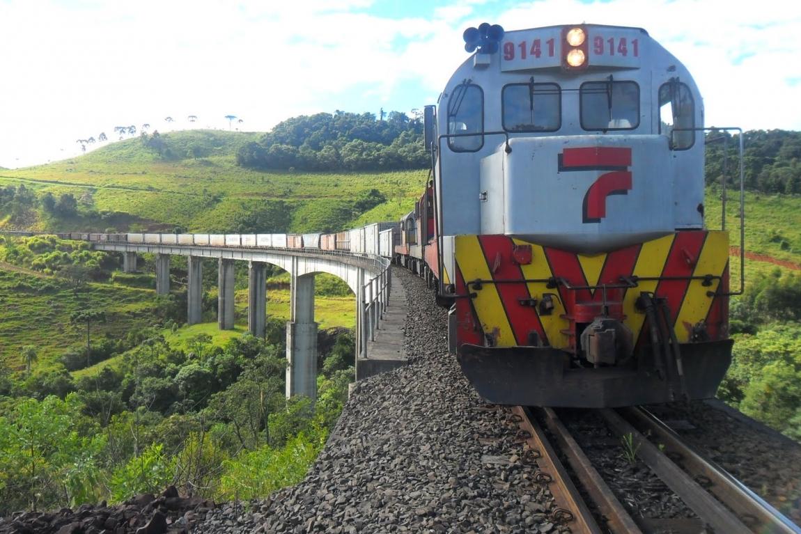 ANTT e União Europeia realizam evento para intercâmbio de experiências no setor ferroviárioimagem