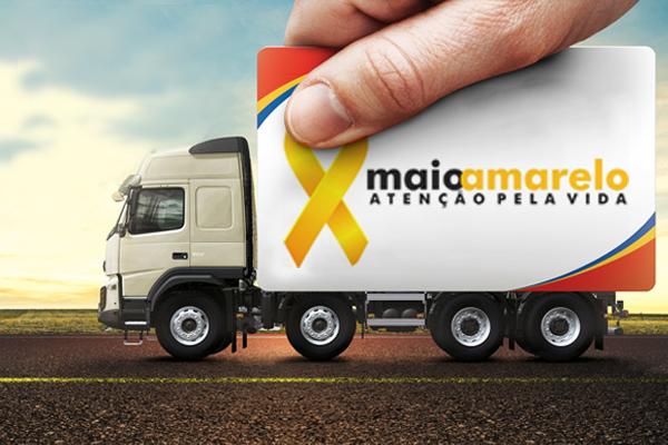 MAIO AMARELO: DPaschoal participa do movimento mundial de prevenção de acidentes