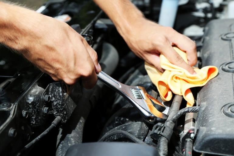 Mais baratas que consertos, revisões  são fundamentais  para veículos  pesados