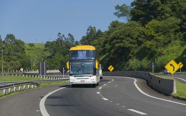 Lançado edital da licitação do Transporte Intermunicipal Rodoviário de São Paulo