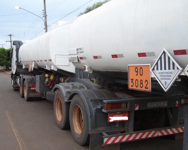 CONTRAN estende ao asfalto a tolerância do biodiesel