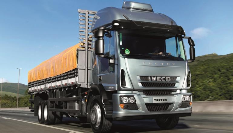 Você sabe como funciona o freio a ar dos caminhões?