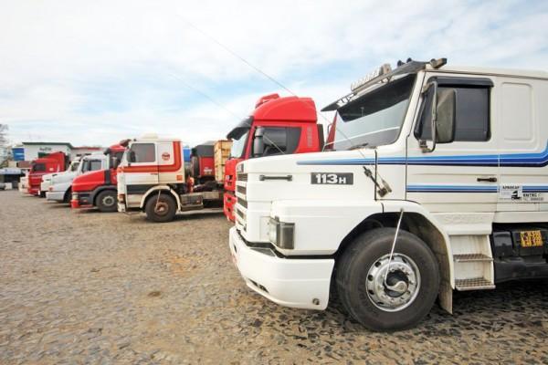 Comissão de Finanças aprova construção obrigatória de pontos de parada e descanso para caminhoneiros
