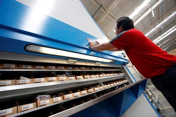 Iveco oferece peças genuínas com até 40% de desconto
