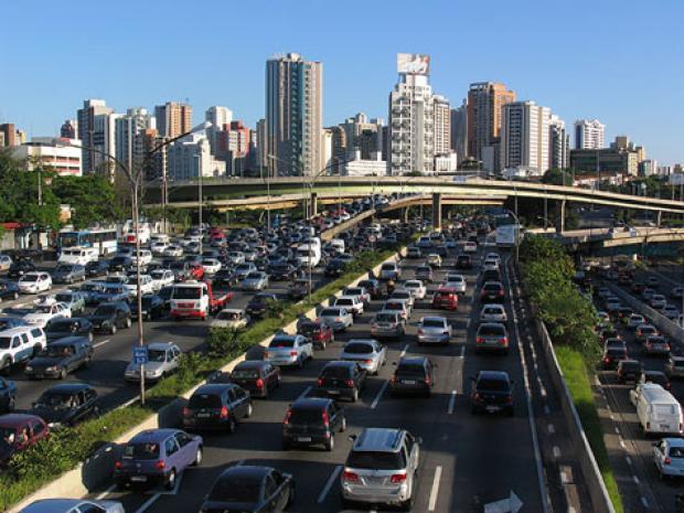 Índices de Mobilidade Urbana de São Paulo são apresentados na Pesquisa IBOPE/SETCESP