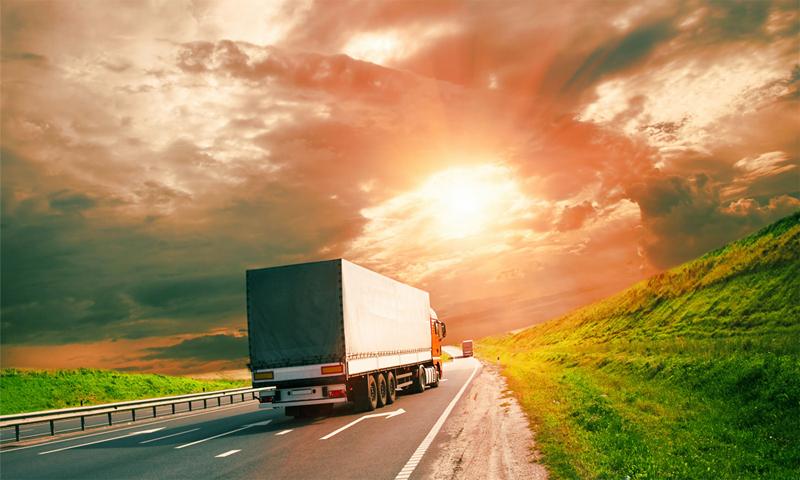 Um novo marco para o transporte de carga no Brasil