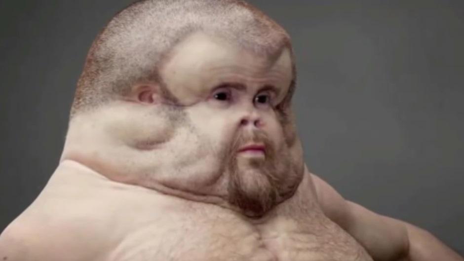 Conheça Graham, o único 'humano' capaz de sobreviver a acidentes de trânsito