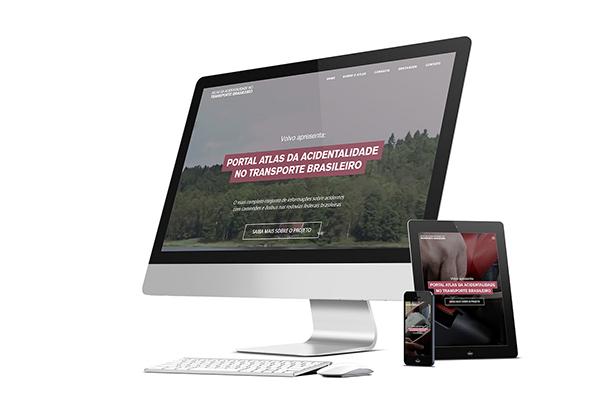 Volvo lança 2º edição do Atlas da Acidentalidade no Transporte