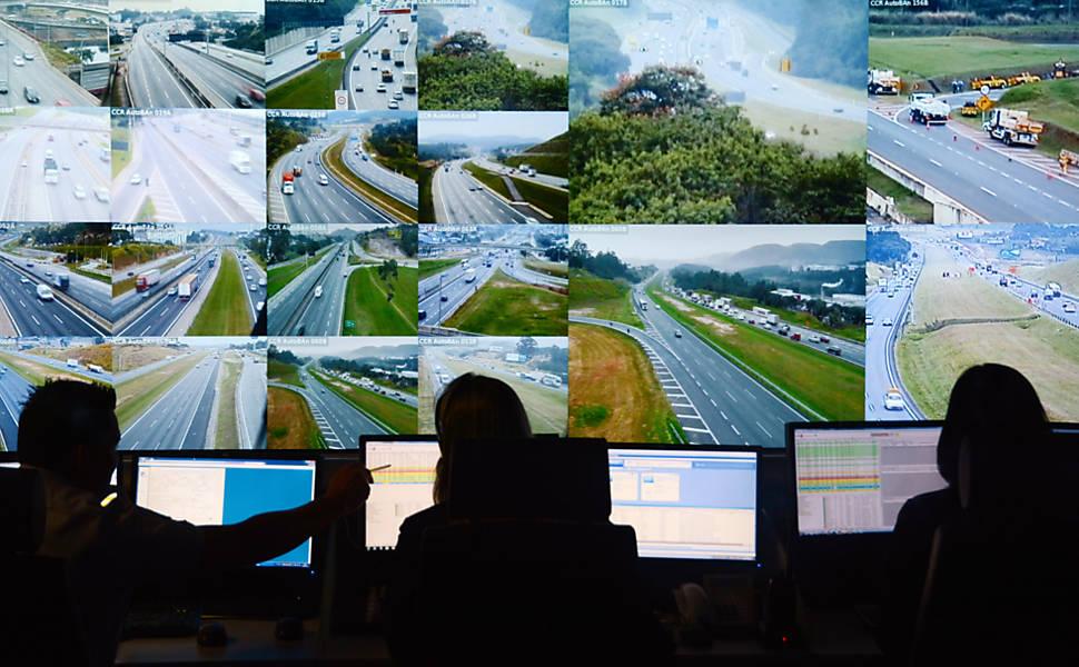 Governo quer atrair investidor com prazo maior para obra em estradas