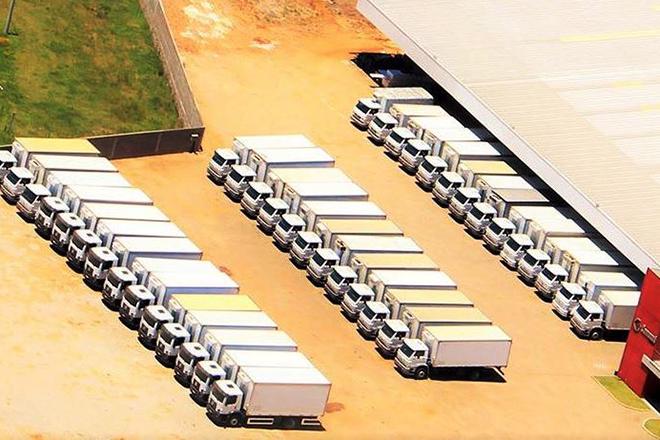 Empresa produz próprio biodiesel para frota de caminhões