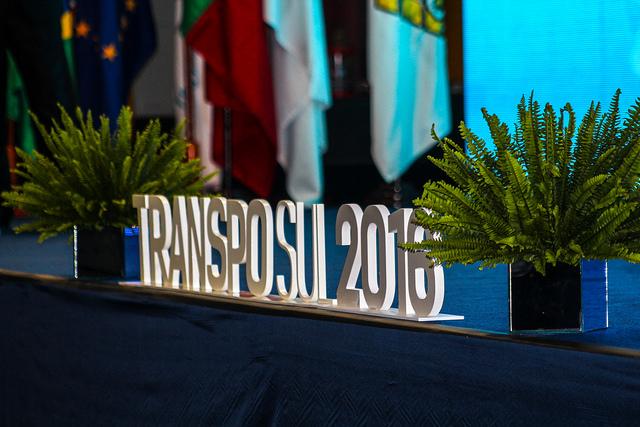 Transposul promove feira e congresso e recebe mais de 14 mil pessoas