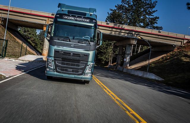 Volvo FH é o caminhão pesado com maior valor de revenda pelo segundo ano consecutivo