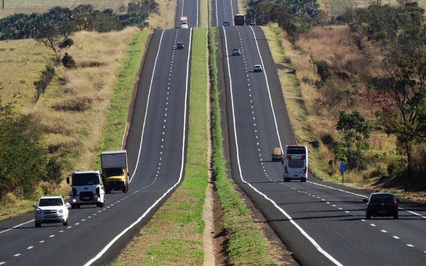 Governo lança 25 novos projetos de concessão, 11 deles dos Transportes