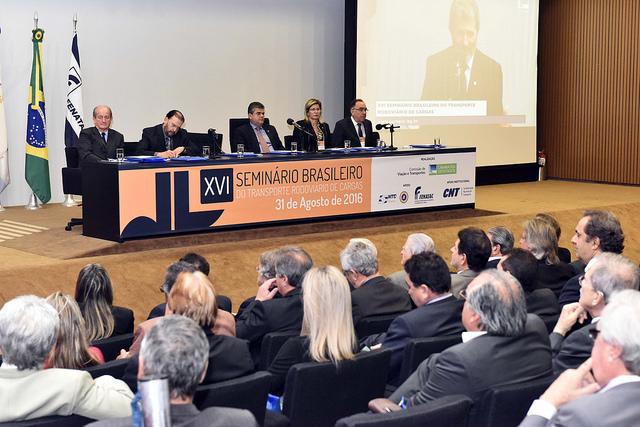 O XVI Seminário Brasileiro do TRC traz proposta de reforma trabalhista e limita datas para concretização do marco regulatório