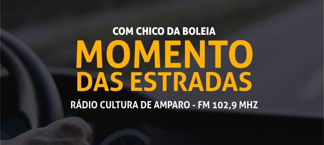 Programa Chico da Boleia 02/09/2019