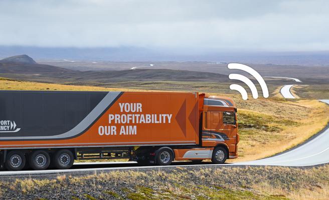 """DAF Trucks apresenta inovações de produtos que destacam o """"DAF Transport Efficiency"""" na IAA 2016"""