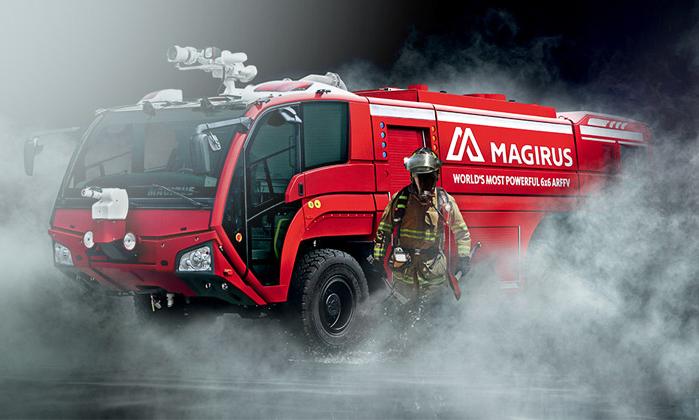 """Conheça o DRAGON, o """"dragão cuspidor de fogo"""" da CNH Industrial"""