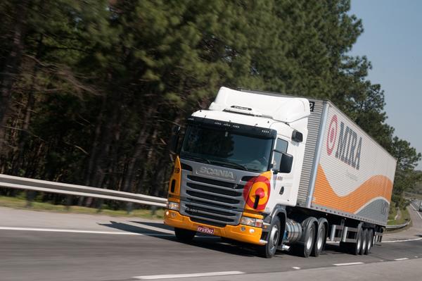 Mira Transportes investe em inovação tecnológica