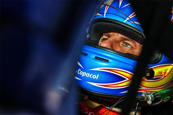 Diogo Pachenki ganha a primeira na Fórmula Truck