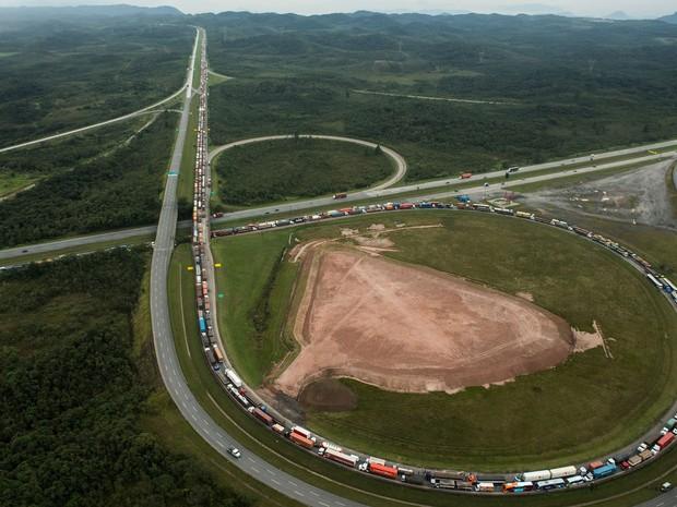 Falta de infraestrutura é reflexo de falta de investimentos
